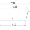 Aluminum Channel Dimensions