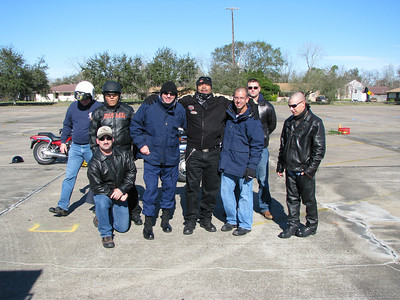 BRC Feb 27 2008