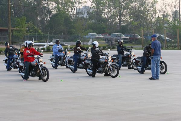 BRC Mar 21-22 2009