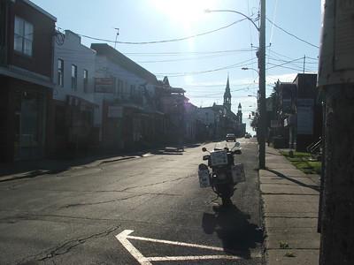 Saint-Jean-sur-Richelieu, Quebec, Canada