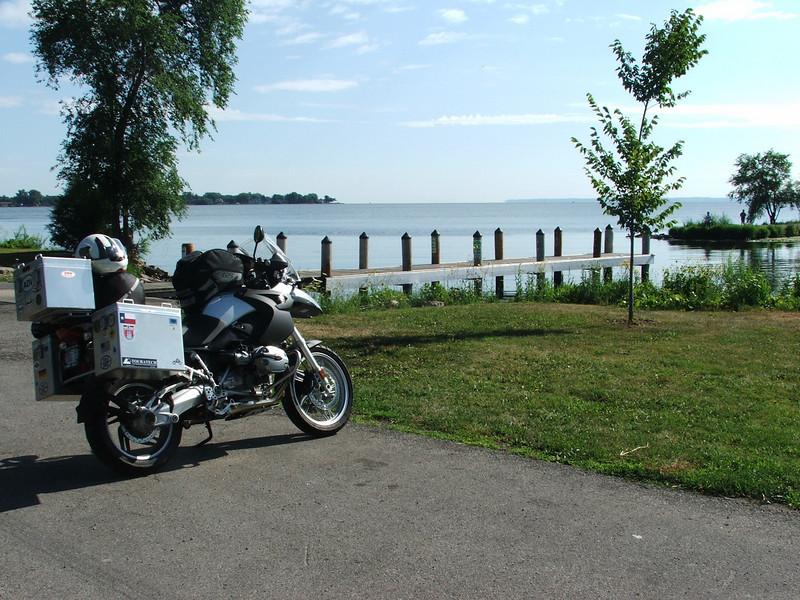 Lake Winnebago, Wisconsin