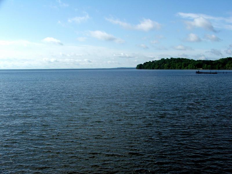 Mille Lacs Lake, MN