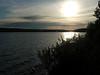 Charlie Lake, British Columbia