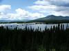 Teslin Bridge, Yukon Territory