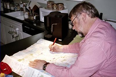 Maps, maps, maps!