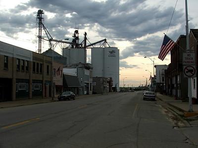 Clarence, Iowa