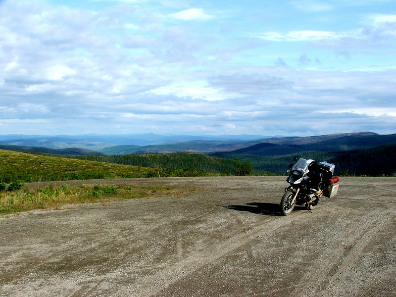 Top of the World Highway