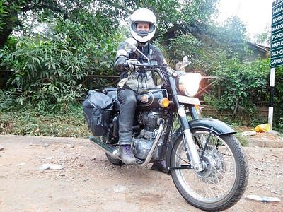 Rider Mania 2015