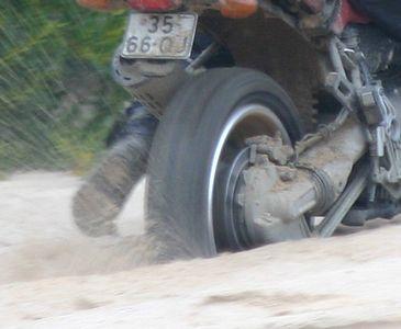 Comporta - Treinos 01_02_2004