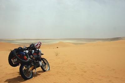Mauritania 2004