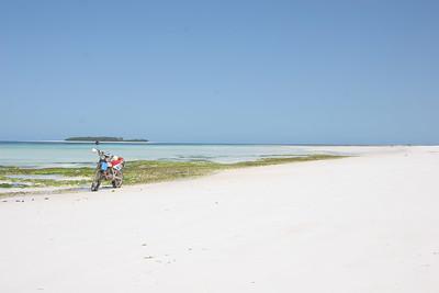 Zanzibar, Tanzania 2006