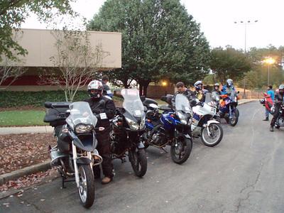 2007.10.06 - Dream House 500 Charity Ride