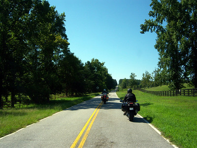 2012-08-12 - Easy Ride to Pine Mtn