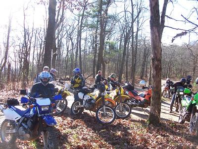 2006.11.18 - Dual Sport - N. GA