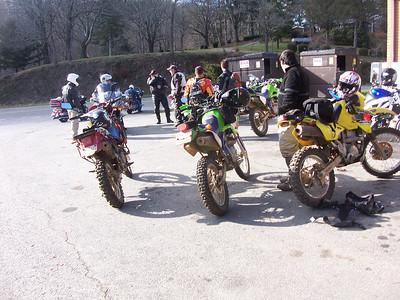 2007.01.07 - Dual Sport - N. GA