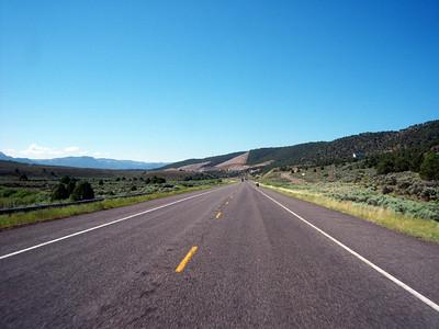Day 13 - Panutich UT to Durango CO