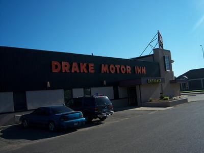 Day 8 (09.03.08) - Watertown, SD to Horton, KS (~451 miles)
