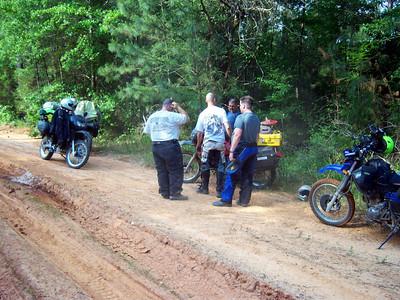 2011 (May) - Southern DS Loop