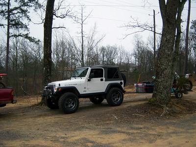 2010.01.23 - The Ridge (HP Gang goes to visit)
