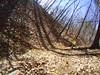 Trail #17 - Part 9 - Yosh makes the climb look easy
