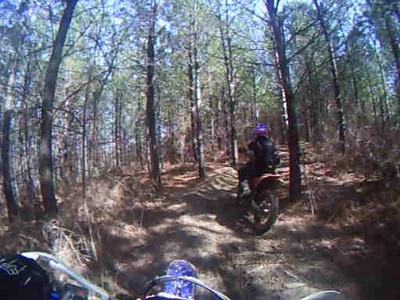 Trail #26 Part 3
