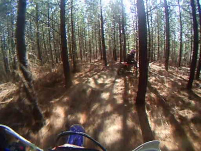 Trail #26 Part 2
