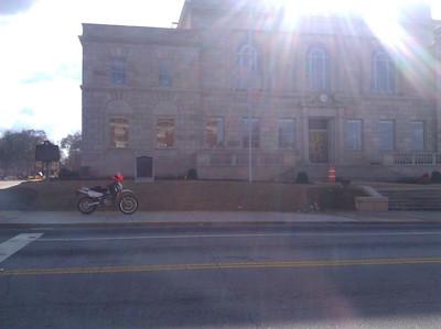 Carrollton Federal Building