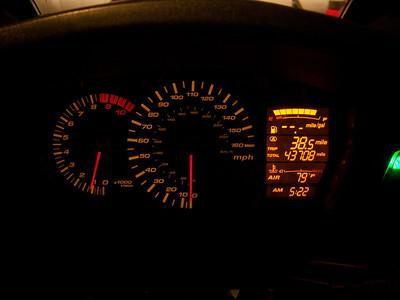 2010.07.31 - St Louis - ST1300 & DL650