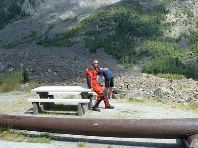 2005 Okanagan Ride