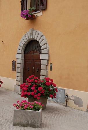 2006 Tuscany & Umbria