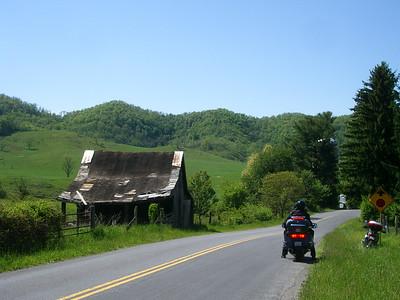 2007 Spring Mountain Ride