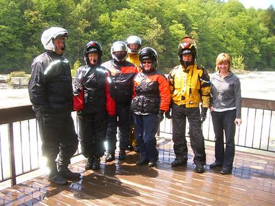2008 Spring Mountain Ride