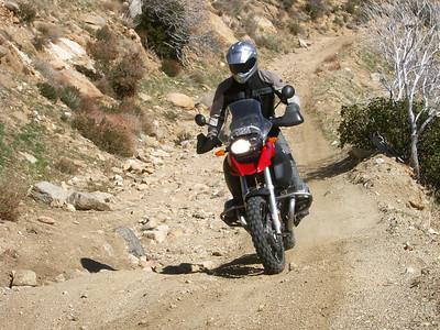 2009 Feb Desert Ride