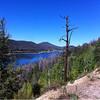 Navajo Lake - Hwy 14 outside of Cedar City