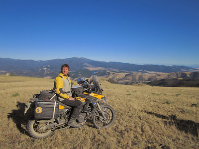 2011 Continental Divide Ride