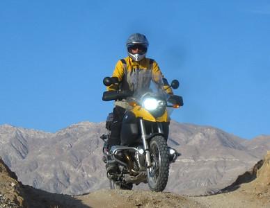 2012 January Desert Ride