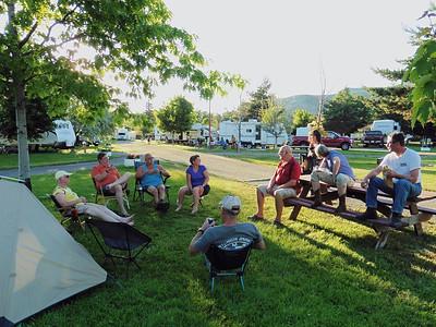 June 23-25, 2017 - Merritt Camp-n-Ride - VBMWR