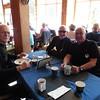 L-R    Otto, Bernie and Bill.