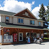 Returning to Kelowna on Hwy 33 I made a refreshment stop at the Beaverdell General Store.