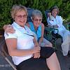 Bev, Kathi and Estelle.