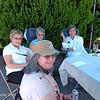 Bev, Kathi, Estelle & Shirley.