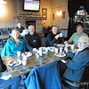 We had 42 people in attendance at our Annual General Meeting and Breakfast.  We met at Freddy's Brew Pub for a buffet breakfast.  <br /> CW - Gerry, Ester, Tom, Rodney, Ron, Wayne and Mary-Lou.