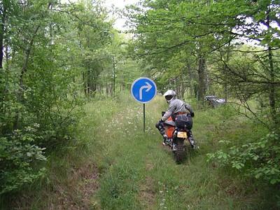 Noord Frankrijk 12/14 aug 2005