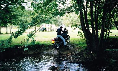 GS Club Amberloup 2003