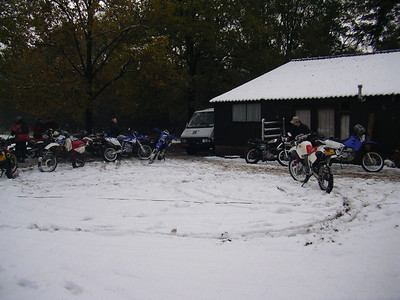 Hennorit XT-Club 26-11-2005