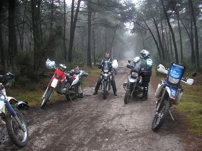 Rondje Goor 5 Dec 2004
