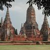 Ayuttuaha, Thailand (ancient capital)
