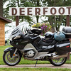 Deerfoot Lodge and Resort - Hayward, WI