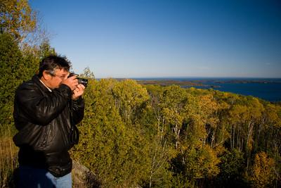Lake Superior Circle Tour - October 2007