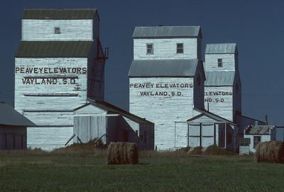 South Dakota - October 1977